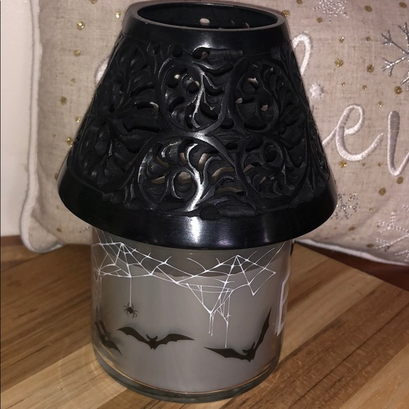 Yankee Candle candle shade